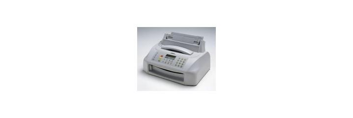 Olivetti Fax Ofx 520