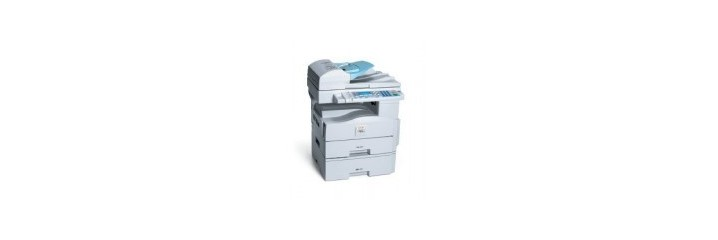 Ricoh Aficio Mp161spf
