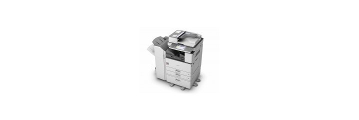 Ricoh Aficio Mp2852