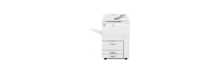 Ricoh Aficio Mp5500sp