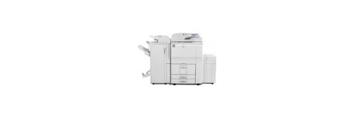 Ricoh Aficio Mp8000