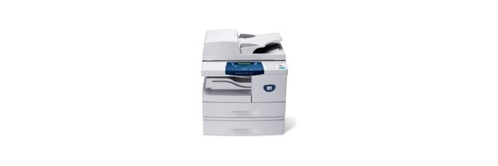 Xerox Workcenter M20
