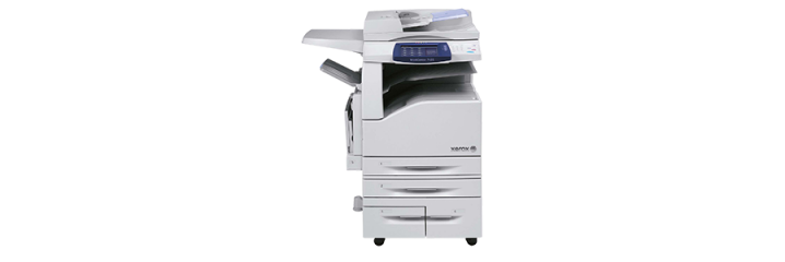 Xerox Workcentre 7428