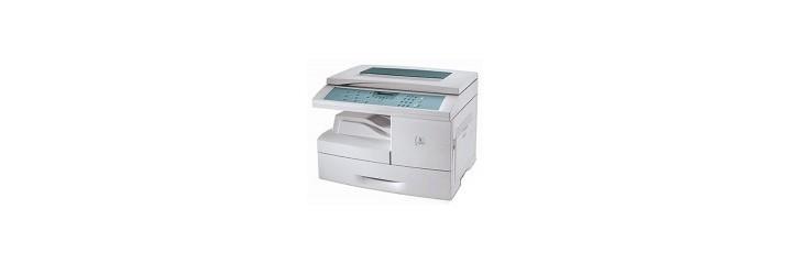 Xerox Workcentre Pro 412