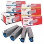 Magenta Reg para Oki C 7100,7200,7300,7400,7500.10K-41963006