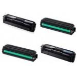 Negro Reg para Samsung Clp 415, Clx 4195.-2.5KCLT-K504S