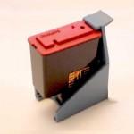 Compatible Negro para Philips  fax IPF 325/355/375 PFA431