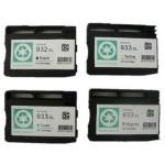 35ML Negro para HP 6100,H611A,6700,6600,H711A.CN053AE