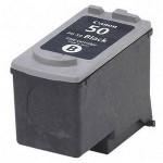 22ML Regenerado Canon para PIXMA IP2200/MP150/MP170 PG-50