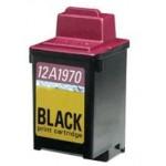 25ML Regenerado Lexmark JP 3200/5000/5700/5770- Negro 70