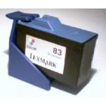 REG.para Lexmark Z55S EZ65 Z65N X5150 X5190 X6150 X6190 N°83