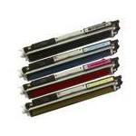 Cyan reg para HP CP1025,M175 Canon LBP7010.70181K CAN729C